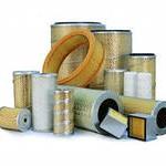 топливные, масляные, воздушные фильтры